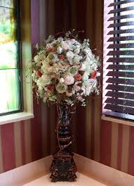 Silk Floral Arrangements Fantastic Custom Silk Floral Arrangements Decorating Ideas Images