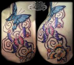 pin by sherri on tattoo pinterest thighs butterfly and