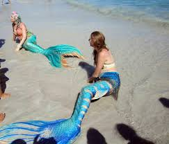 meet the disney loving friends who grew up to become mermaids and