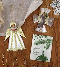 german ornament hangers pfiffikus gold