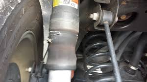2007 cadillac escalade front struts how to install autoride oem shocks 2008 ltz