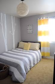 Yellow And Grey Bedroom by Room Ideas Best Home Interior And Architecture Design Idea