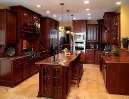 169 best kitchen remodel with cherry cabinets images on pinterest