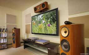 4k home theater system home theater wallpapers group 80