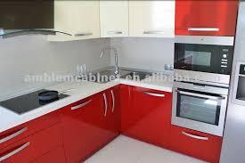 peindre meuble cuisine laqué cuisine laque