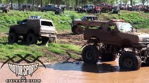 mudding trucks louisiana mudfest u0026 mud trucks gone wild video dailymotion