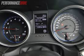 jeep dashboard 2013 jeep grand cherokee srt8 review video performancedrive