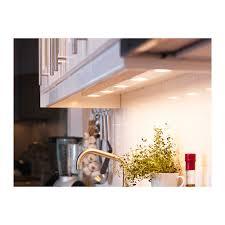 cuisiner light grundtal éclairage plan travail halogène ikea offre une lumière