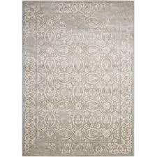 ivory rugs 7 x 9 ivory area rugs you ll wayfair