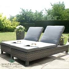 Garden Recliner Cushions Sun Recliner Cushions U2013 Mullinixcornmaze Com