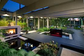 Pool Landscape Pictures by W Christian Busk Naples Florida Landscape Architecture