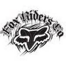 fox motocross logo andi černe youtube