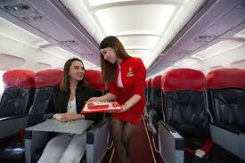cabin crew description walk in hiring for cabin crew at airasia out of town