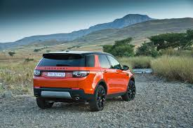 land rover suv sport autodealer women u0027s choice awards 2017 land rover discovery sport