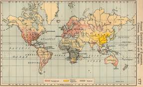 Map Of China And Japan by Nationmaster Maps Of Japan 45 In Total