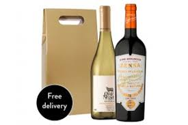 Wine Christmas Gifts Christmas Wine Gifts All With Free Uk Delivery U003c Order