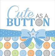 as a button baby shower decorations as a button boy baby shower party decorations and supplies