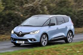 renault hatchback from the 1980s renault grand scenic attractive french flair leasing options