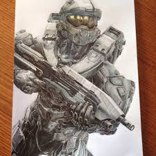master chief favourites by go on deviantart