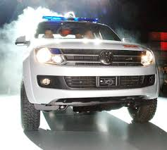 volkswagen truck concept vw revaled new pickup concept previews 2010 robust pickup photo
