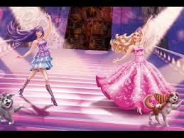 barbie princess cartoon animation disney hd barbie