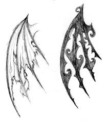bat ideas bat wings bat tattoos peg it board