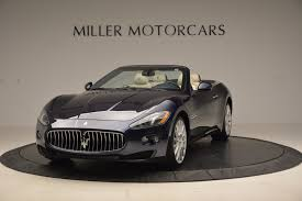 maserati trident logo 2016 maserati granturismo stock 7268 for sale near westport ct