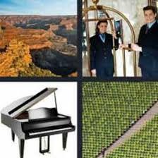 4 pics 1 word black piano what u0027s word answers