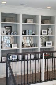Decorating Bookshelves Ideas by Best 20 Built In Shelves Ideas On Pinterest Built In Cabinets