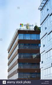 Skype Headquarters Microsoft Headquarters Stock Photos U0026 Microsoft Headquarters Stock