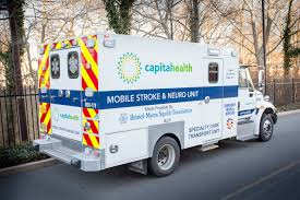Home Hardware Designs Trenton Nj by Capital Health Launches First Mobile Stroke Unit In New Jersey