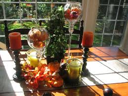 fall table decorations free low lighting with fall table