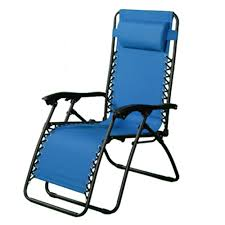 Summer Wind Patio Furniture Zero Gravity Lounge Chair Zero Gravity Relaxer By Summer Winds