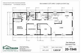 Southwest Homes Floor Plans The Hallmark Standard Floor Plan Hallmark Southwest