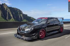 subaru 2004 slammed subaru impreza features news photos and reviews