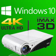 imax home theater green led lamp imax 3d 4k projector windows 10 for business office