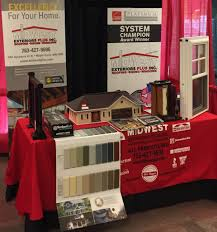 visit our booth minnesota home shows u0026 expos