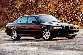 2001 bmw 740il review 1995 01 bmw 7 series consumer guide auto