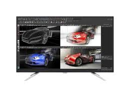 commercial digital signage and displays newegg