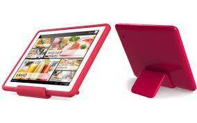 tablette pour recette de cuisine archos dévoile la chefpad une tablette d entrée de gamme pour vous