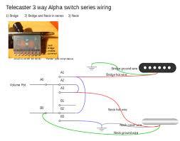 telecaster 3 way alpha switch series wiring diagram u2013 virizruggsite