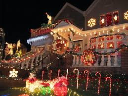 The Best Christmas Light Displays by Ight Show Christmas Lights Personable Any Sign Of Christmas Lights