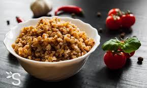cuisiner sarrasin cuisiner le sarrasin kasha santéonaturel com