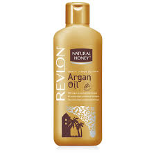 gel argan revlon care honey shower gel argan sale
