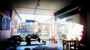 Urban Kitchen Birmingham - urban cafe bar kitchen birmingham the big peg warstone ln