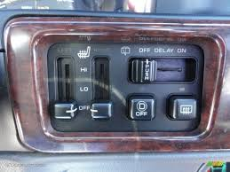 jeep grand limited 1998 1998 jeep grand 5 9 limited 4x4 controls photo 63284133