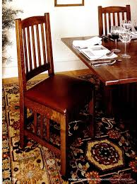 Craftsman Furniture Plans Mission Style Chair Plans Mission Furniture Plans Pinterest