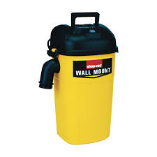 wall mount electric pressure washer shop vac 5gal wall mount wet dry vacuum 3942300 wet dry
