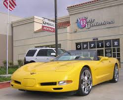 corvette specialists corvette paint and center experts corvettes from