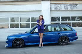 bmw wagon custom custom built e30 bmw m3 touring with e36 m3 s six